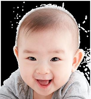 asian_baby_on_tummy_shutterstock_5157611