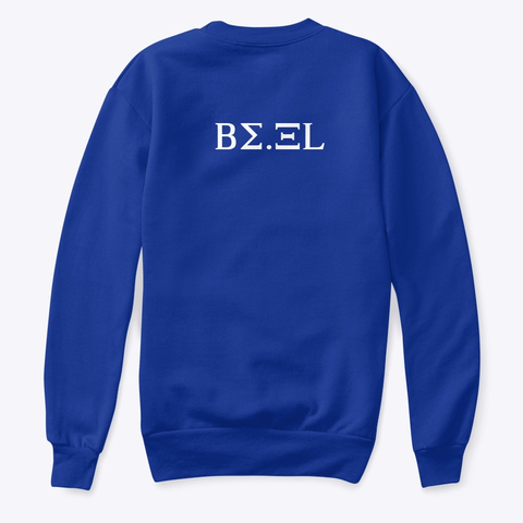 Be El Sweater