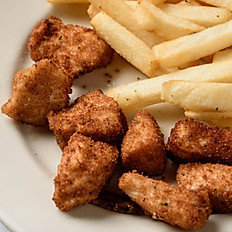 Chicken Fingers & Fries