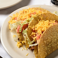 Taco (Beef or Chicken)