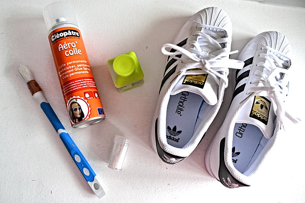 reasonable price quite nice cheaper Adidas Superstar Customiser specialiste-du-couple.fr