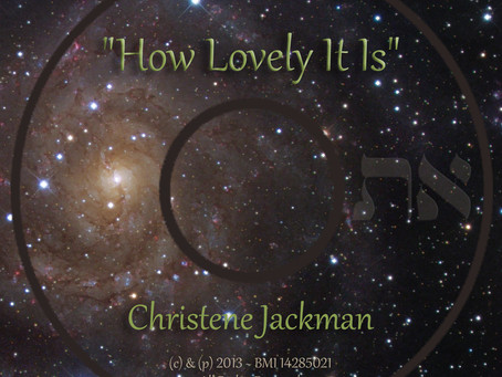 """Chord Chart for """"How Lovely It Is"""" Now Uploaded"""