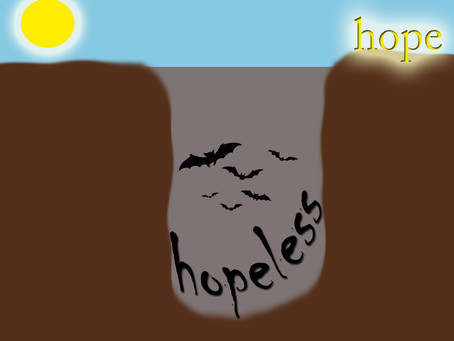 """New Shuv Show """"Hopeless and Hope"""""""