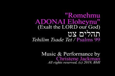 romehmu_music_video_722019_title pic.jpg
