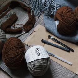 Wool Yarns