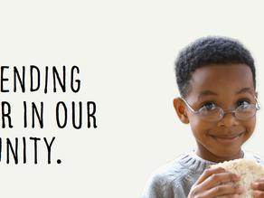 Analytic Vizion Partners with Atlanta Community Food Bank