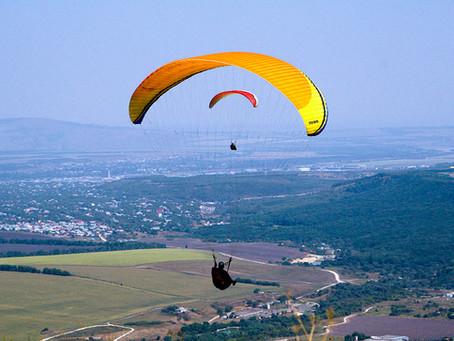 ❗ Лётный выезд на Кавказ 28.06-09.07 ❗