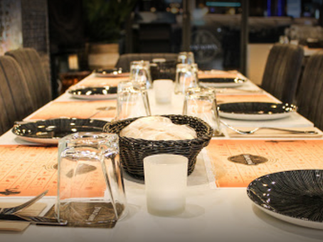 Best Mediterranean Cuisine Restaurant in Menai, Sydney
