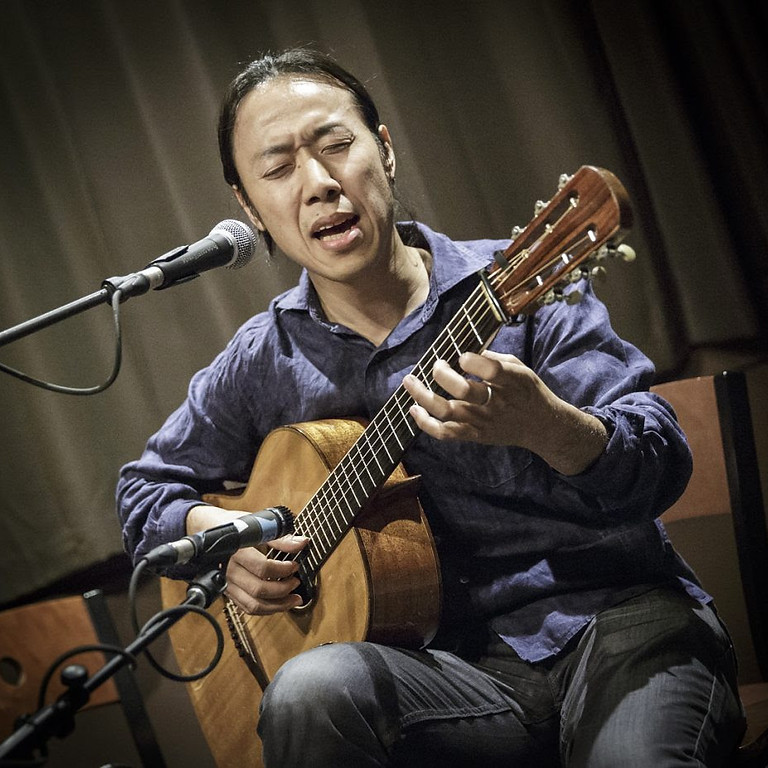 Virtual Concert: HIROYA