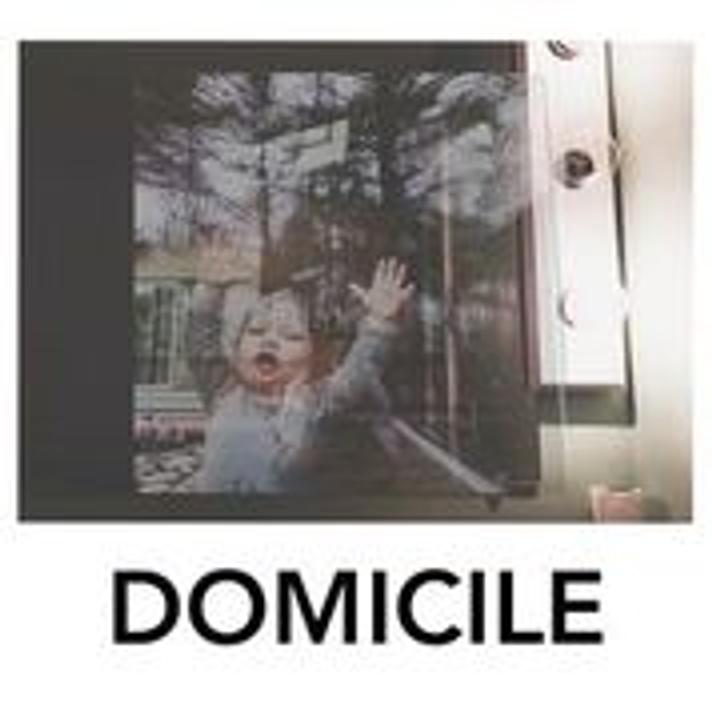 FILM: DOMICILE (Money For Artists Series)