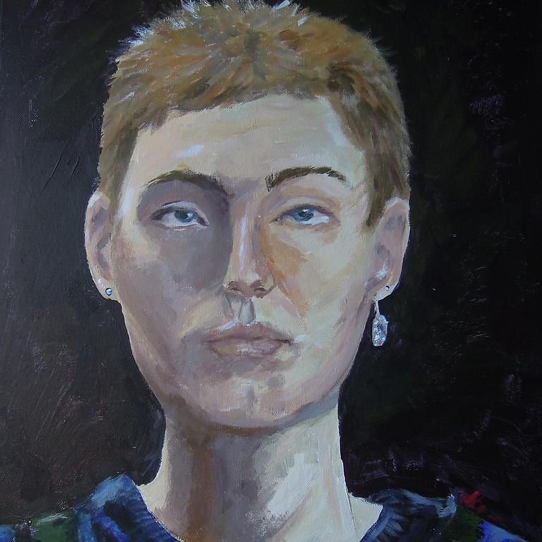 Community Self-Portrait Celebration