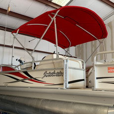 Sweetwater Red Sunbrella