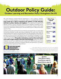 policy guide cover page