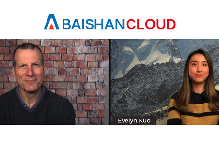 When to Ditch the Webcam- Jan Ozer's article after interview with BaishanCloud