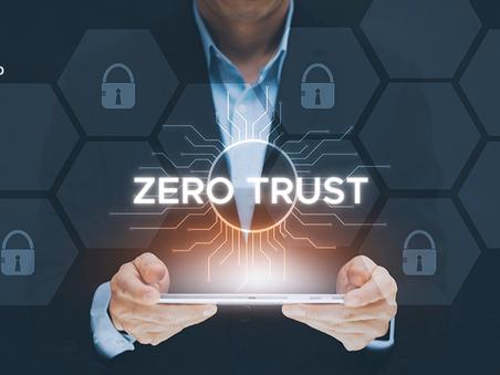 SASE: The Path to Zero Trust Part.1