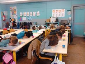 """La sophrologie à l'école pour pallier à une """"véritable épidémie d'angoisse"""""""