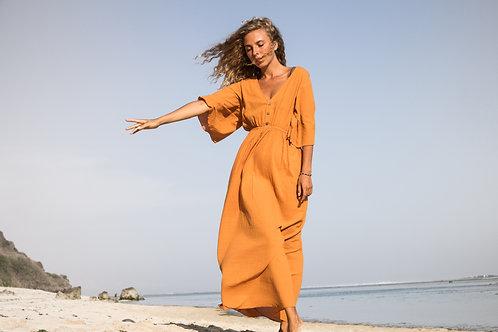 Buddah dress