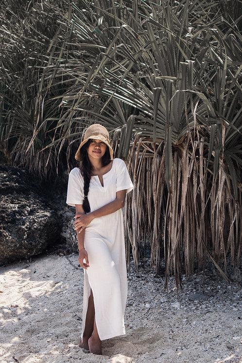 Nest kaftan long dress