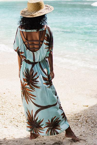 Dinda dress