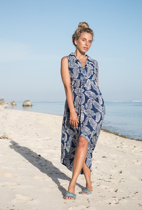 Oyster bay shirts dress