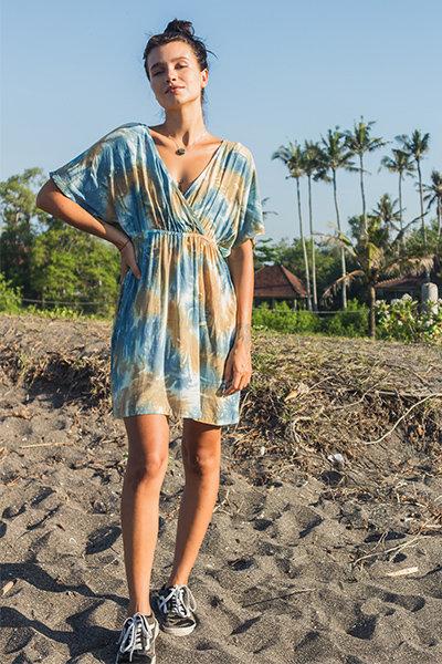 Narrabeen mini dress