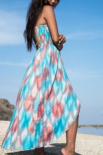 Nusa dua long dress