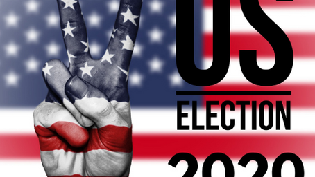 US Election was organized - Part 2
