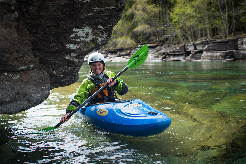 Two Day River Kayaking