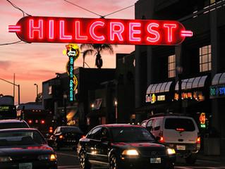 San Diego Neighborhood Guide: Hillcrest