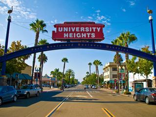University Heights – Spotlight on a personal-favorite San Diego neighborhood