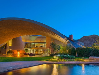 Bob Hope's UFO Home Sells for $13 Million