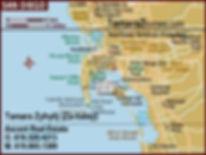 tamara z realtor map of san diego neighborhoods