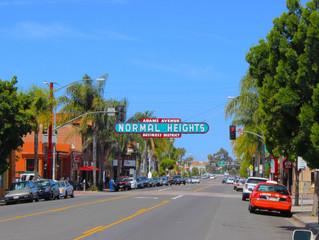 San Diego Neighborhoods: Normal Heights