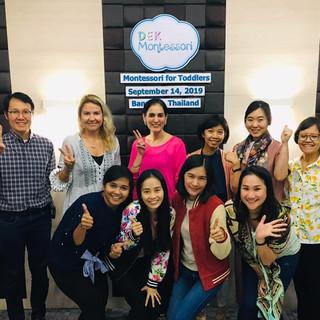 Montessori Bangkok