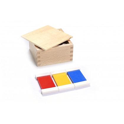 Color box - Full set