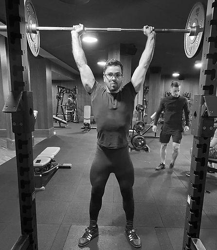 Bodyweight Trainer