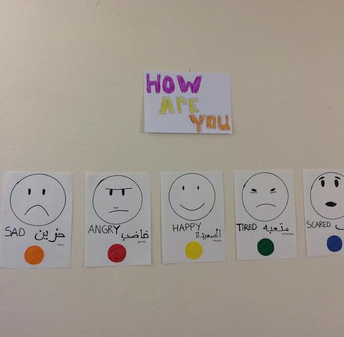 Moods & Emotions