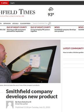 smithfield times article.jpg