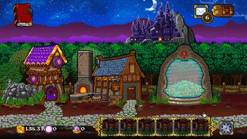 Soda Dungeon 2 | Best RPG Action Game