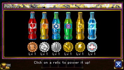 Soda Dungeon | Best RPG Action Game