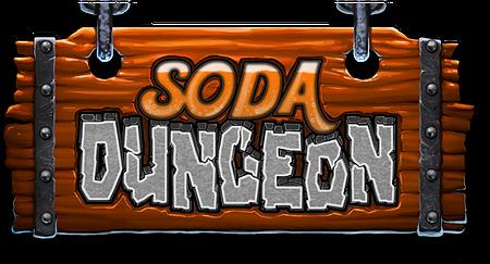 Soda Dungeon   Best RPG Action Game
