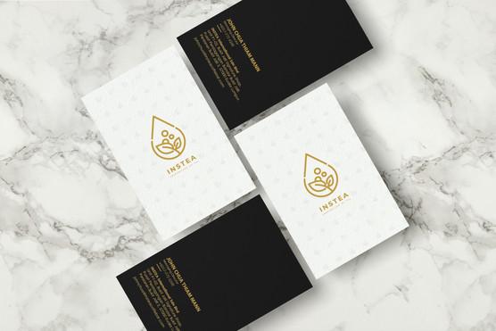 Logo Design & Namecard Printing