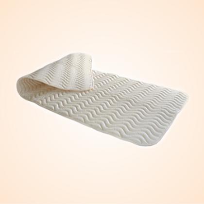 ベッドパット 温熱治療(一般医療機器)ダブルサイズ2.5kg