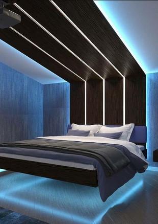 Bedroom Illumination