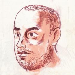 Portrait, 2021