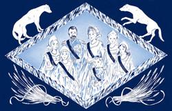 Romanov Family, 2019