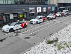 Swift Taxi - Molde Lufthavn Årø