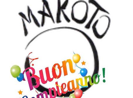 Buon Compleanno Makoto