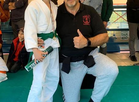 Judo Makoto