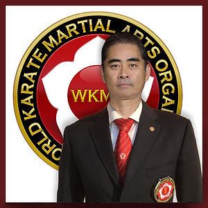 Kevin Funakoshi